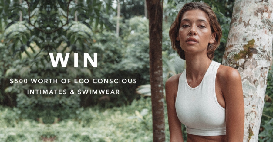 Win a $500 LÉ BUNS Intimates & Swimwear Package