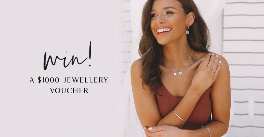 Win a $1000 Pastiche Jewellery Voucher