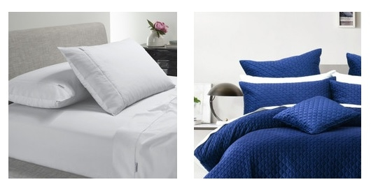 Win $1000 to spend at Bianca (Bedding)