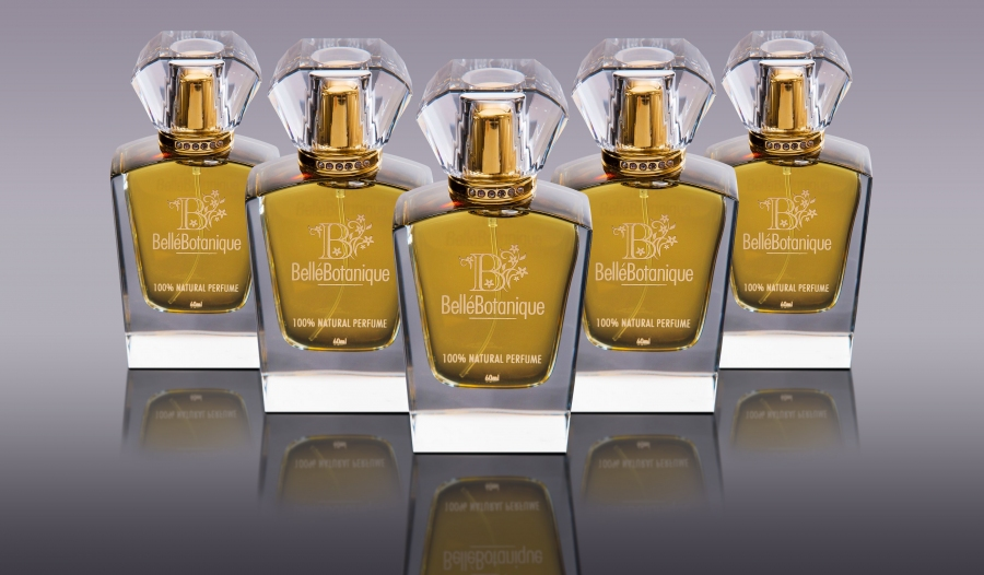 Win 1 of 10 Allergen-Free Natural Perfume Packs or runner-up prizes