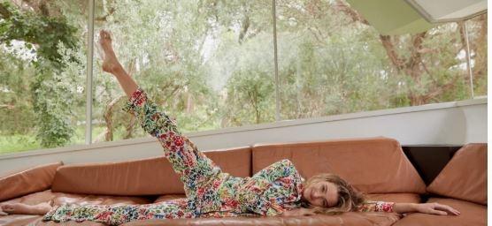 Win a $300 Masini Sleepwear Voucher
