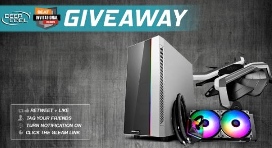 Win a PC Case & Cooling Accessories