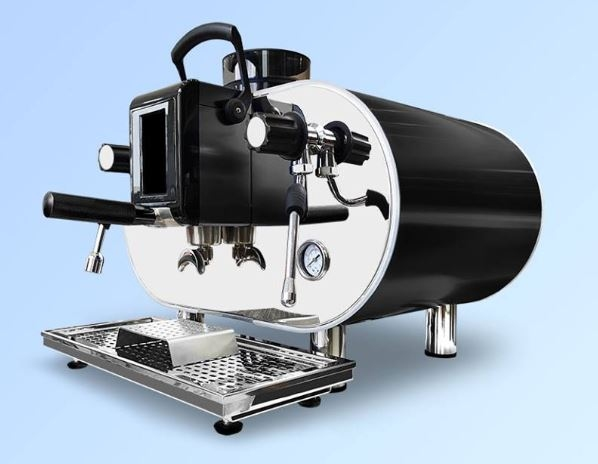 Win an All-in-one Coffee Machine