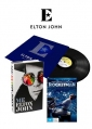 Win 1 of 5 Elton John Packs (each with Autobiography, 'Rocketman' DVD & 'Diamonds' LPs)