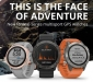 Win a Garmin GPS Sports Watch of your choice