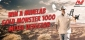 Win a Minelab GOLD MONSTER 1000 Metal Detector