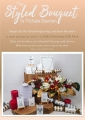Win a Jewellery & Christmas Table Flowers Pack