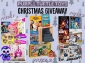 Win 1 of 3 Toys Packages of your choice