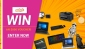 Win an $800 OWhat (Electronics) Voucher