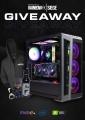 Win an Intel Gaming PC + a 'Rainbow Six Siege' Merchandise Pack