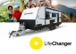 Win a Crusader Caravan (to be collected from VIC)