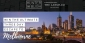 Win a trip for 2 to for a 3-day Weekend in Melbourne