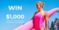 Win a $1000 Engine (Swimwear & Accessories) Voucher