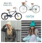 Win Kid's & Adult's Reid Vintage Bicycles + Norte Jackets
