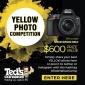 Win a Nikon D3500 Camera