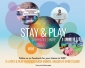 Win 1 of 20 (2 prizes per month) 2-night Stays & Activities at Novotel Surfers Paradise QLD (no travel)