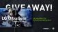 Win an LG UltraGear 27-inch Gaming Monitor