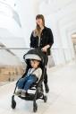 Win a Maclaren Atom Child Stroller Set (Stroller + Organiser Bag)