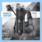 Win 1 of 2 Audio Technica Content Creator Packs (each with Studio Mic, Headset & Boom Arm)