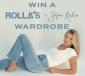 Win a $1000 Rollas x Sofia Richie Wardrobe