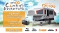 Win a Jayco Swan Outback Camper Trailer OR 1 of 5 Dometic CFX3 35 Portable Fridge/freezers