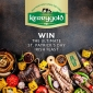 Win a St. Patrick's Day Feast with a BBQ & $100 Grocery Voucher + an Irish Foods Hamper