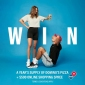Win a Year's Supply of Domino's Australia + a $500 Universal Store (Clothing) Voucher