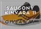 Win a pair of Saucony Kinvara 11 Running Shoes