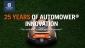 Win a Limited Edition Husqvarna 315X Automower® (Robotic Lawnmower)