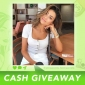 Win 1 of 3 Cash Prizes ($500 or $250 or $100)
