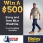 Win $500 of Workwear