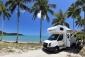 Win a 5-day Britz Frontier Campervan Rental