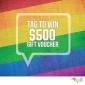 Win a $500 Kmart Voucher