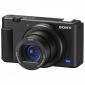 Win a Sony ZV-1 Camera