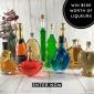 Win 1 of 10 x $500 worth of Flaschengeist Liqueurs