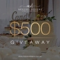 Win a $500 Molossi (Home Decor) Voucher