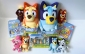 Win a $300 Pre-paid Mastercard +  'Bluey' Toys & Merchandise