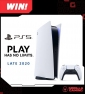 Win a Playstation 5 (PS5™) Gaming Console