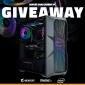 Win an AORUS Intel i7 Gaming PC