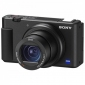 Win a Sony ZV-1 Camera