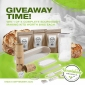 Win 1 of 5 Sourdough Making Kits