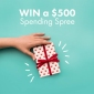 Win $500 of ComfortStyle Furniture & Bedding