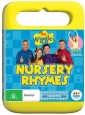 Win 1 of 5 copies of 'The Wiggles: Nursery Rhymes' on DVD