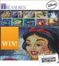 Win a Ravensburger 40320 piece Disney jigsaw puzzle