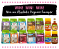 Win a hamper full of Absolute Organic goodies