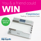 Win 2 Weight Watchers Tracking & Composition Scales