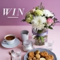 Win a delivery of Interflora flowers to your Grandparents