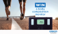 Win an Omron BF214 Body Composition Monitor