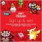 Win a Nintendo Switch Console