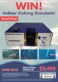 Win An Indoor Fishing Simulator